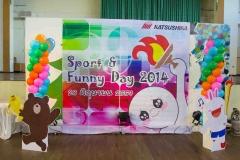 13-katsushika Sport Day 2014