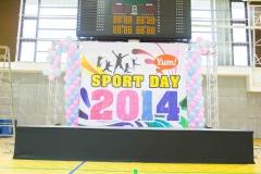 17-YUM Sport Day 2014