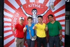 49-KITHA  PARTY SPORT DAY 23 DECEMBER 2015